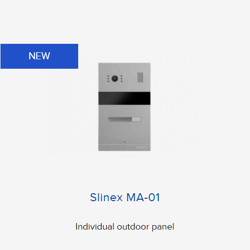 Outdoor Panel MA-01