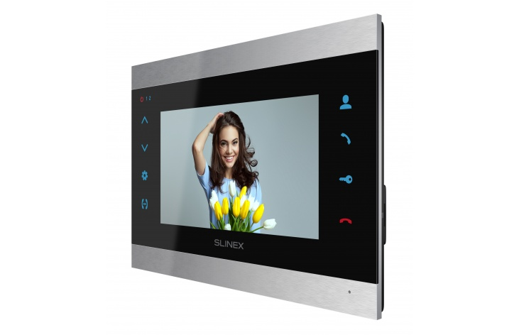 Slinex SL-07M screen